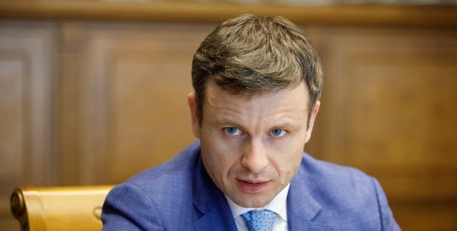 Марченко, кредит, помощь, мвф, сша, макрофинансовая, финансовая, транш, предоставление