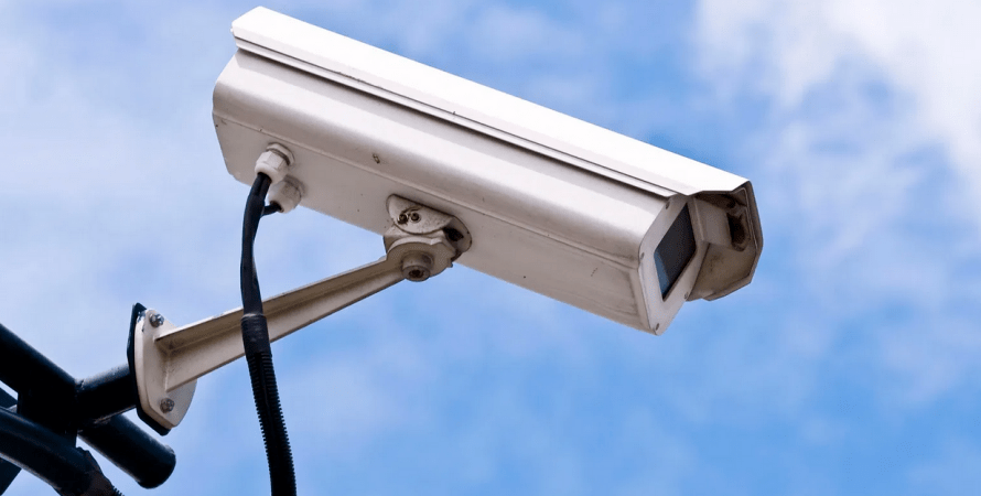 умные камеры в виннице