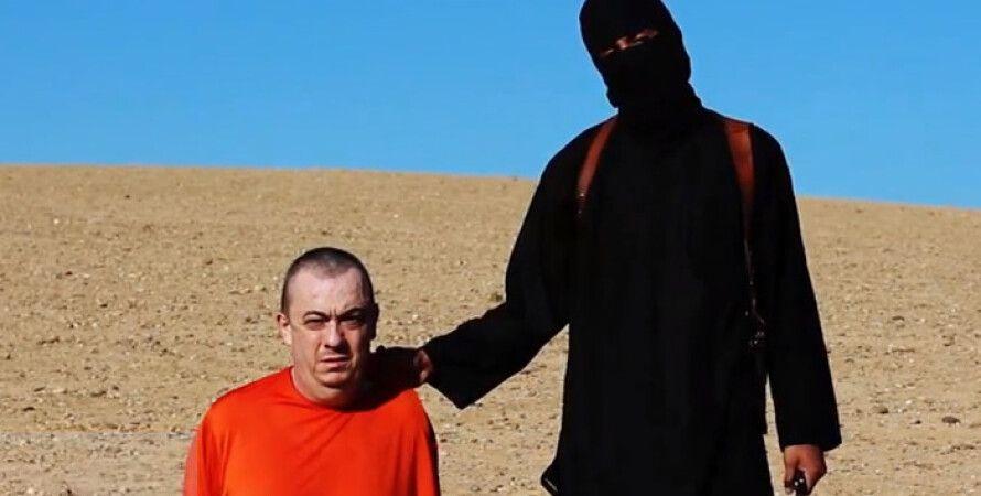 """Исламское государство / Фото: """"Интерфакс"""""""