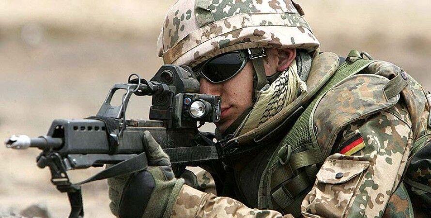 Иллюстративное фото: militarist.ua