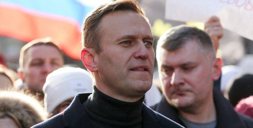 Навальный, отравление навального, новичок, ФСБ, Госдеп, США