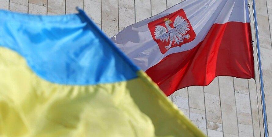 польща, бійка, грузини, українці, фото, ножі