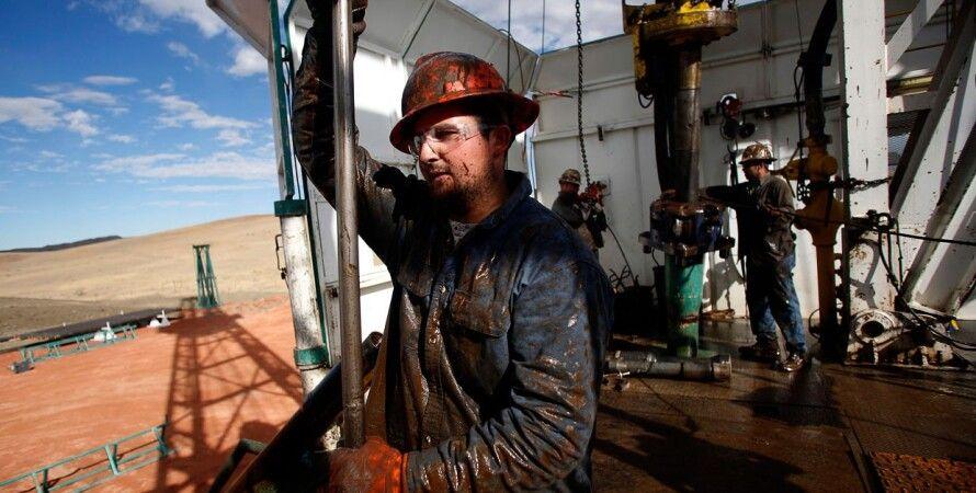 Добыча нефти / Фото: geofacts.ru