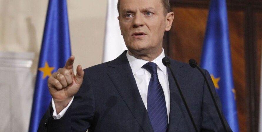Дональд Туск / Фото: consilium.europa.eu