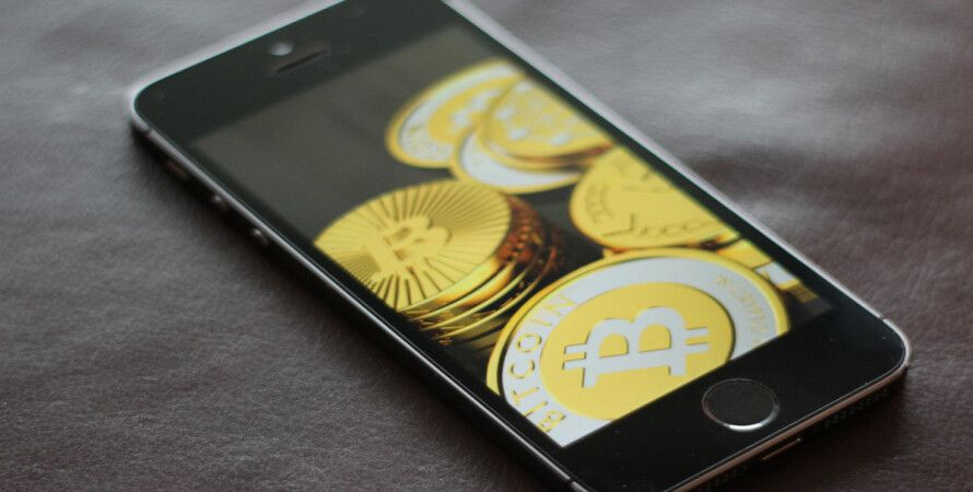 BitPay, криптовалюта, біткоіни, bitcoin, Епл, Apple, цифровий, гаманець