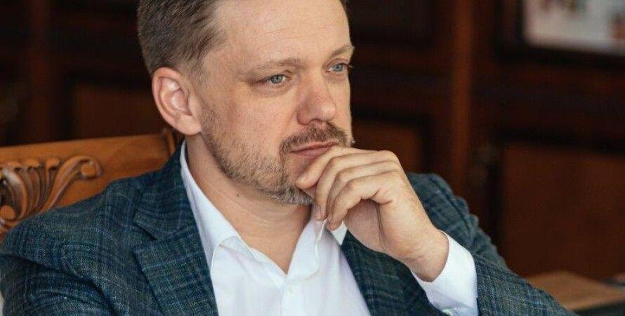 Евгений Мецгер / Фото: УНИАН