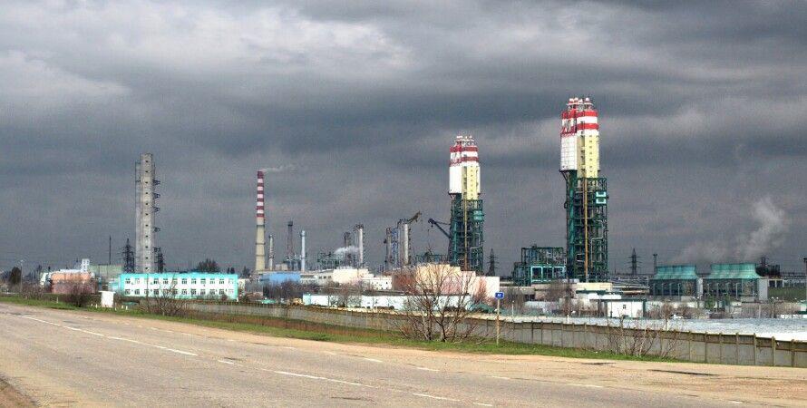 Одесский припортовый завод / Фото: dumskaya.net