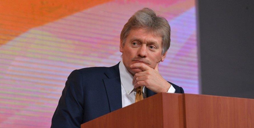 песков, дмитрий песков, россия, президент, путин, владимир путин