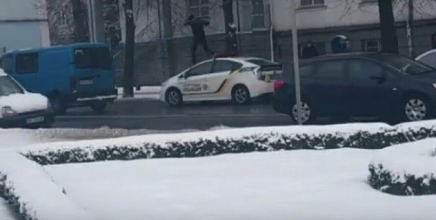 Фото: скриншот из видео Roof R.D.I