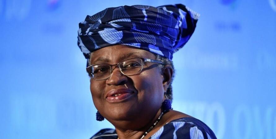 Нгози Оконджо-Ивеала, глава ВТО
