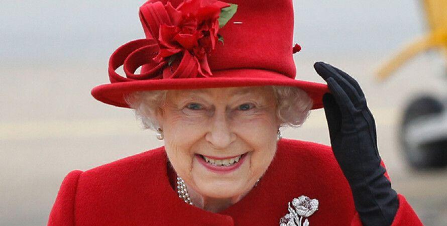 Елизавета II Фото: PianetaDonna