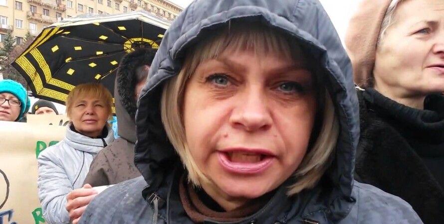 Ольга Воржеинова / Скриншот видео YouTube