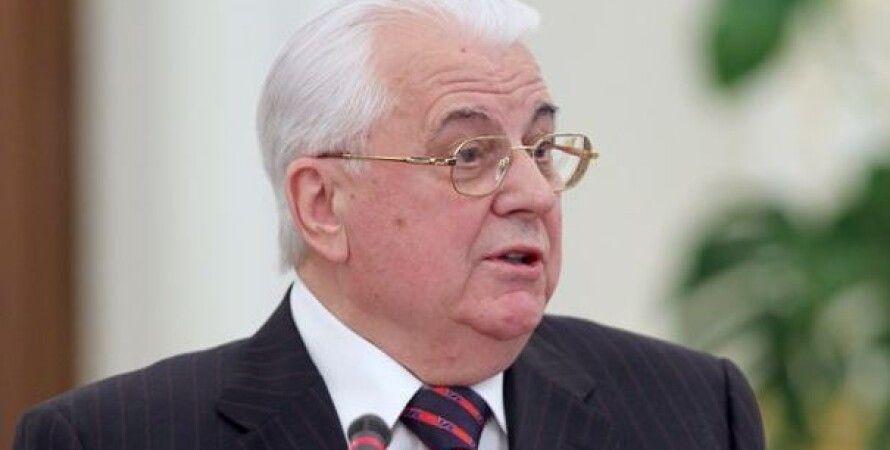 Леонид Кравчук / Фото: telegraf.com.ua
