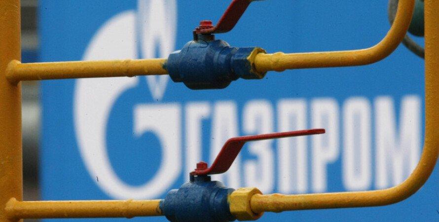 газпром, транзит, газ, фото