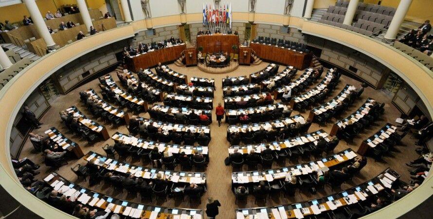 Совет ЕС / Фото: pravdu.com.ua