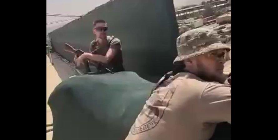 чвк в афганистане