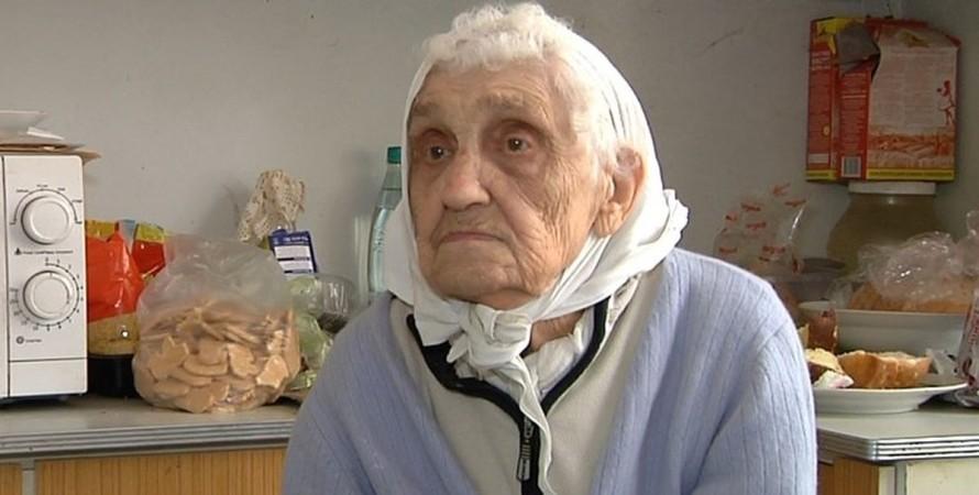 Одесса, Евгения Авраменко, ветеран, коронавирус, излечение,