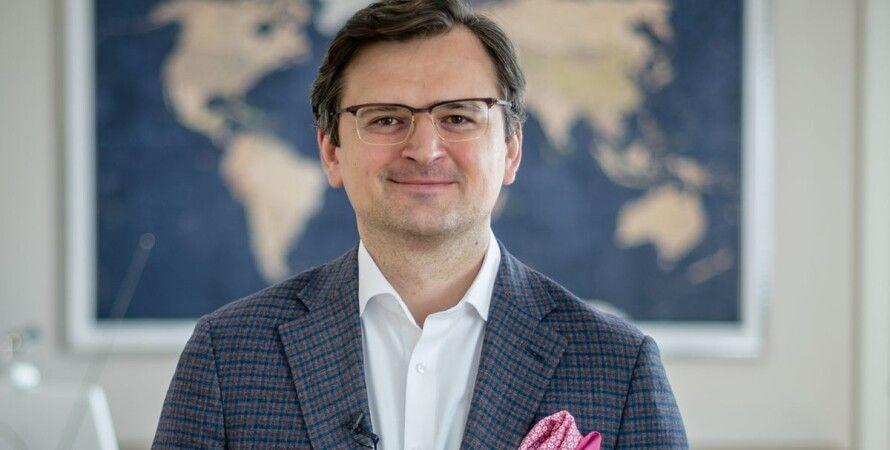 Дмитро Кулеба, Росія, прем'єр-міністр, словаччина, закарпаття, жарт