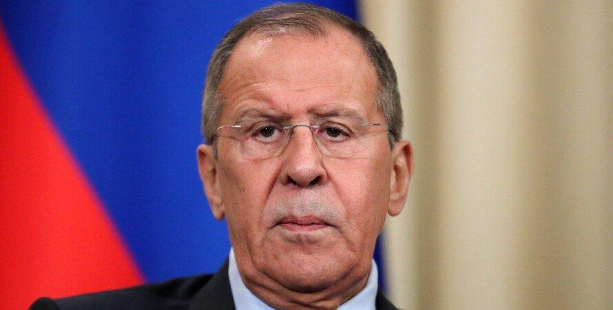 Сергій Лавров, мід рф, відповідь на санкції, санкції сша проти рф, росія, сша, санкції, америка