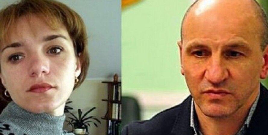 Наталья Зремьяк и Юрий Гамар / Коллаж: Zaxid.net