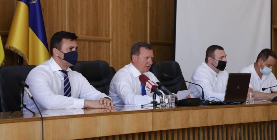 николай тищенко, тищенко, ужгород, ужгородский горсовет, секретарь горсовета, слуга народа, европейская солидарность, ес