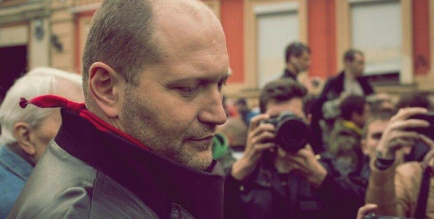 Борислав Береза / Фото: Сергей Моргунов