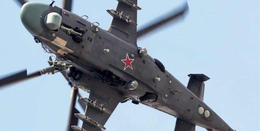 "Ка-52 ""Аллигатор"" / Иллюстративное фото"