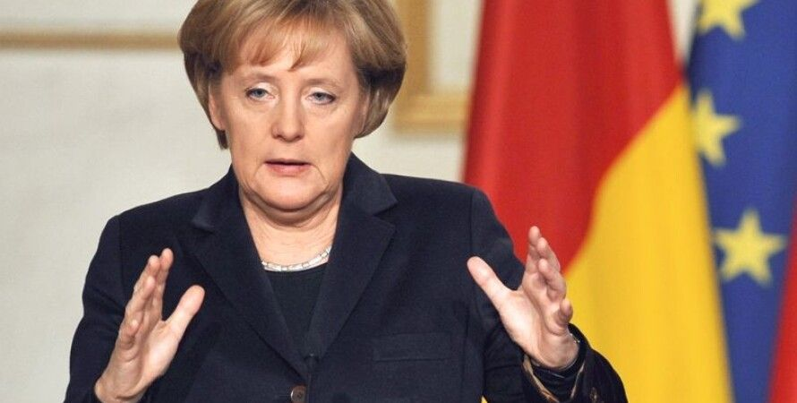 Ангела Меркель / Фото: ТАСС