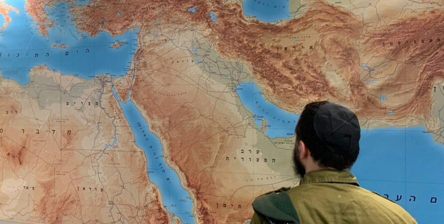 еврей, израиль, ближний восток, армия израиля, цахал, арабы