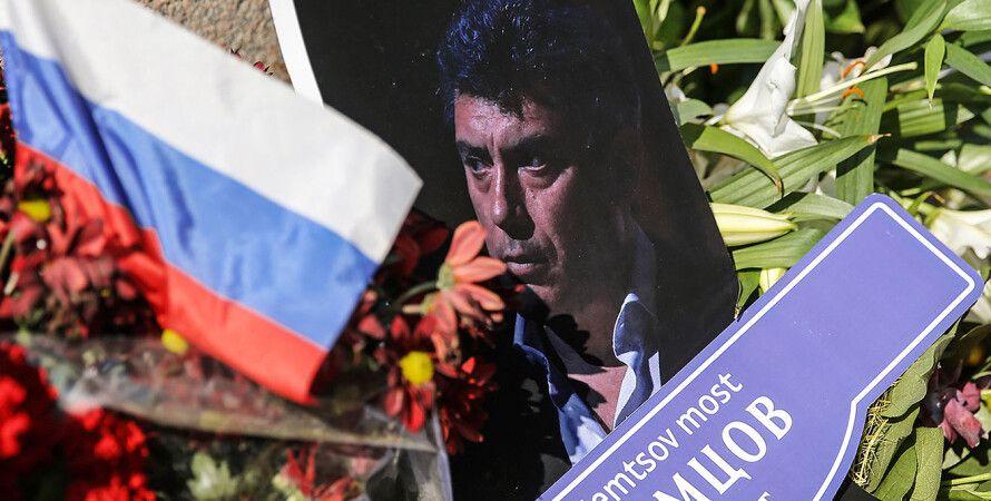 Мемориал Бориса Немцова / Фото: ТАСС