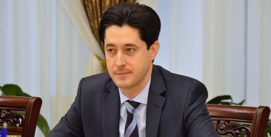 Виталий Касько / Фото: 5.ua