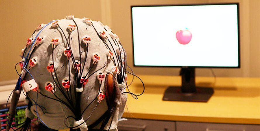 мозок, активності, реєстрація