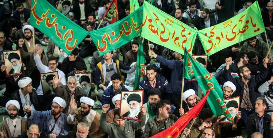 Протесты в Иране / Фото: thedailybeast.com