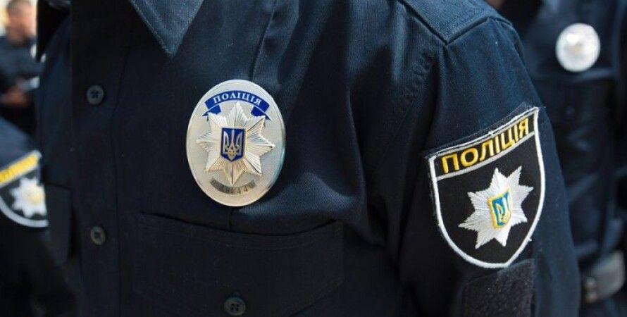 Патрульная полиция / Фото: Пресс-службы МВД