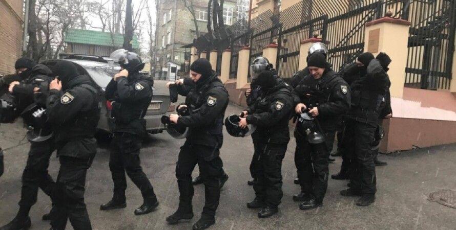 Фото: Украинская правда