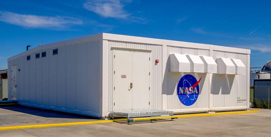 суперкомпьютер, NASA