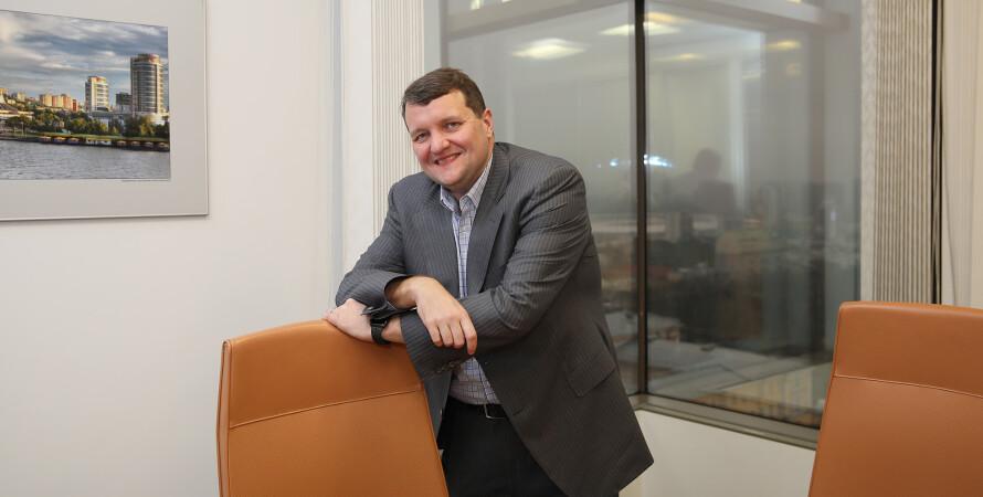 Ендрю Мак, Офіс президента