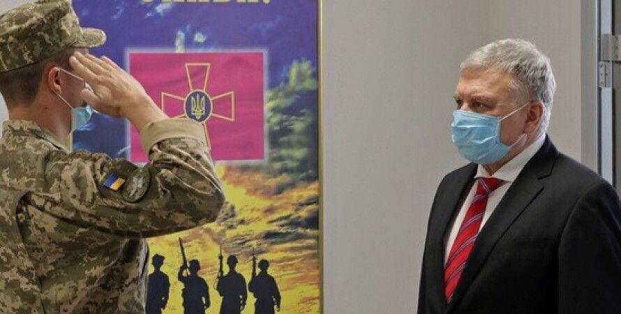 всу, воинские звания, НАТО, Андрей Таран, Минобороны