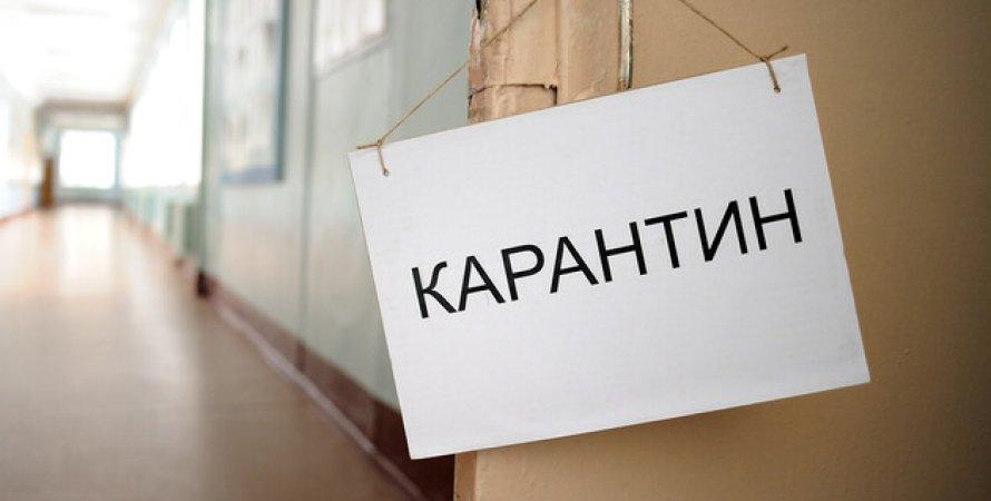 Карантин в Украине, коронавирус, в украине усилят карантин, снбо, заседание снбо, усиление карантина