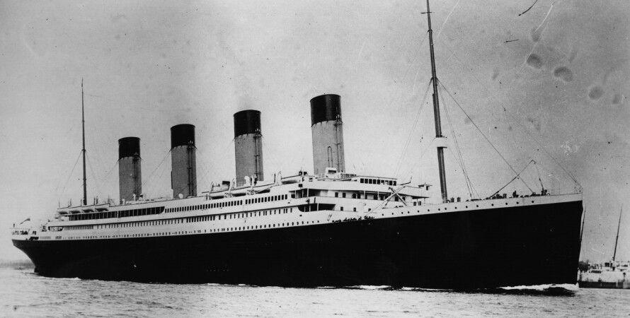 """""""Титаник"""" / Фото: Getty Images"""