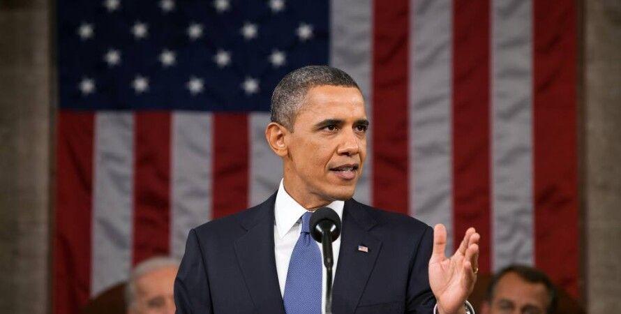 Барак Обама / Фото: facebook.com/WhiteHouse