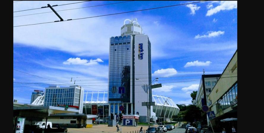 сетевые, отели, украина, новые, открытие, фото