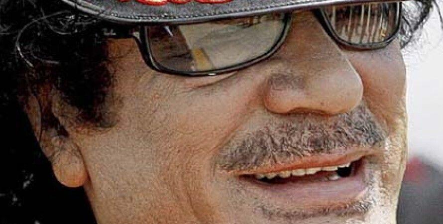 Муаммар Каддафи / Фото: outlookafghanistan.net