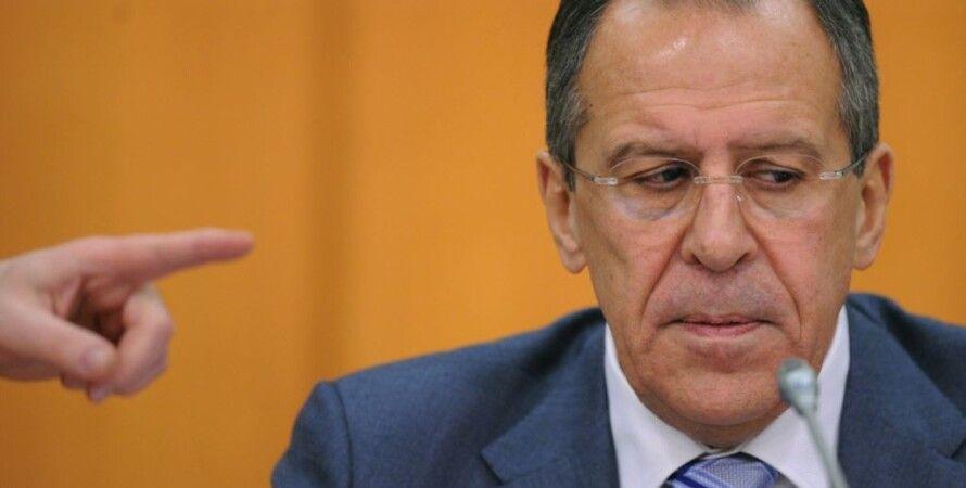 Сергей Лавров / Фото: AFP