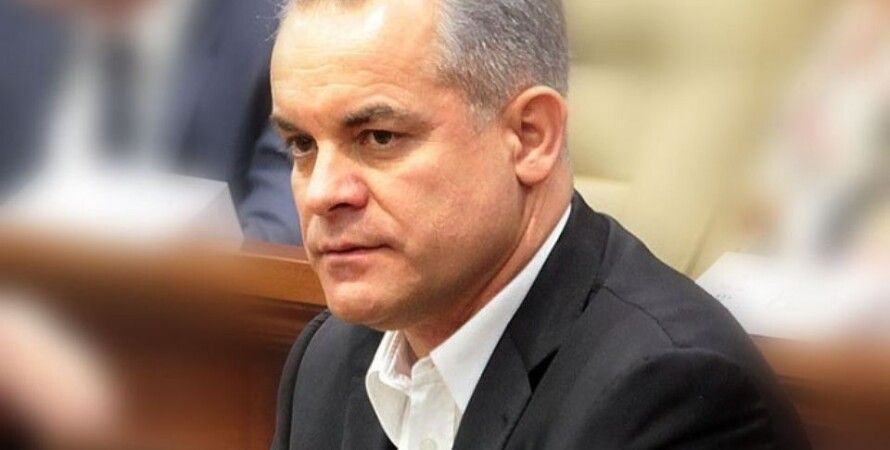 Владимир Плахотнюк / Фото: tv8.md