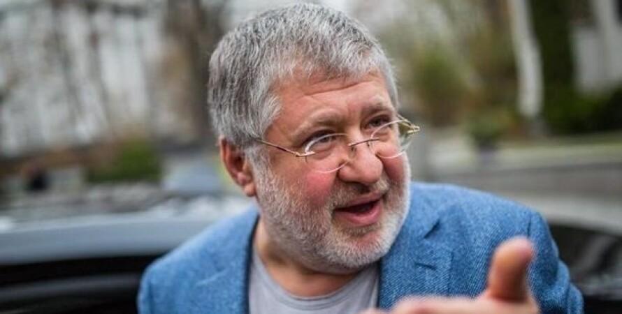 Игорь Коломойский, коломойский, игорь, санкции