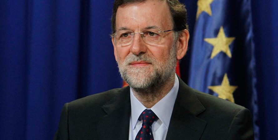 Мариано Рахой / Фото: espanarusa.com
