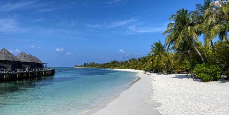 Мальдивы, Вакцинация, Туристы, Отдых, Отпуск, Абдулла Маусом