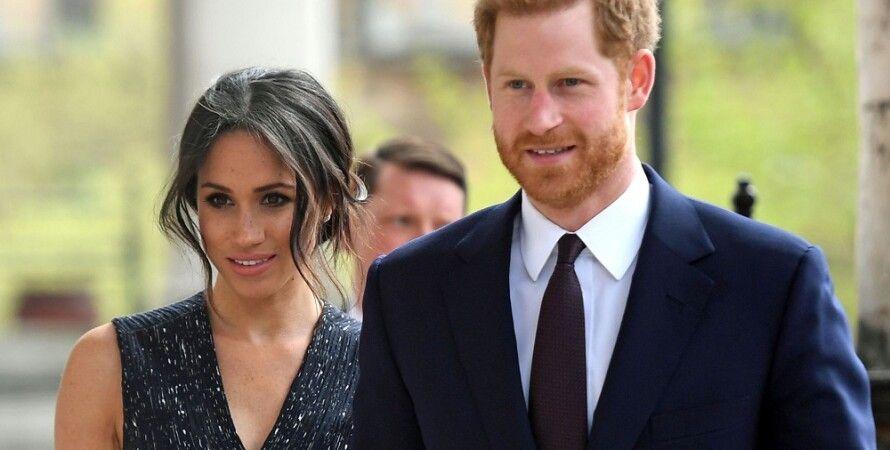 Принц Гарри и Мегане Маркл вернутся в Великобританию