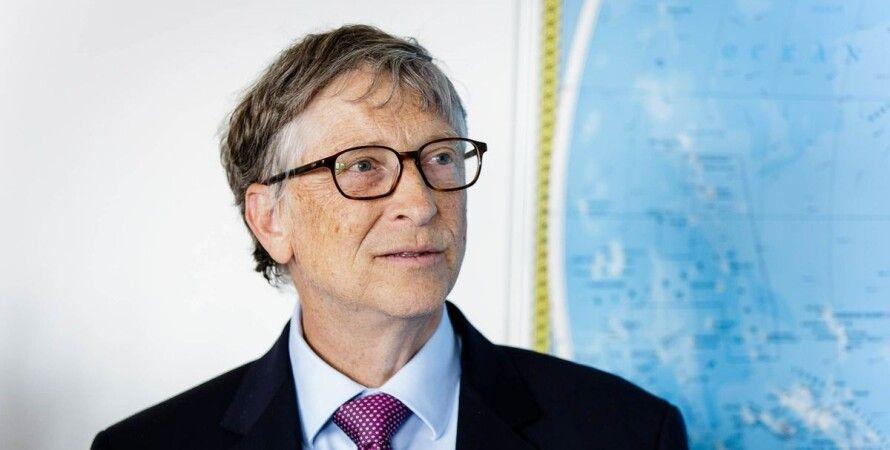 Билл Гейтс, коронавирус, эпидемия, пандемия, миллиардер